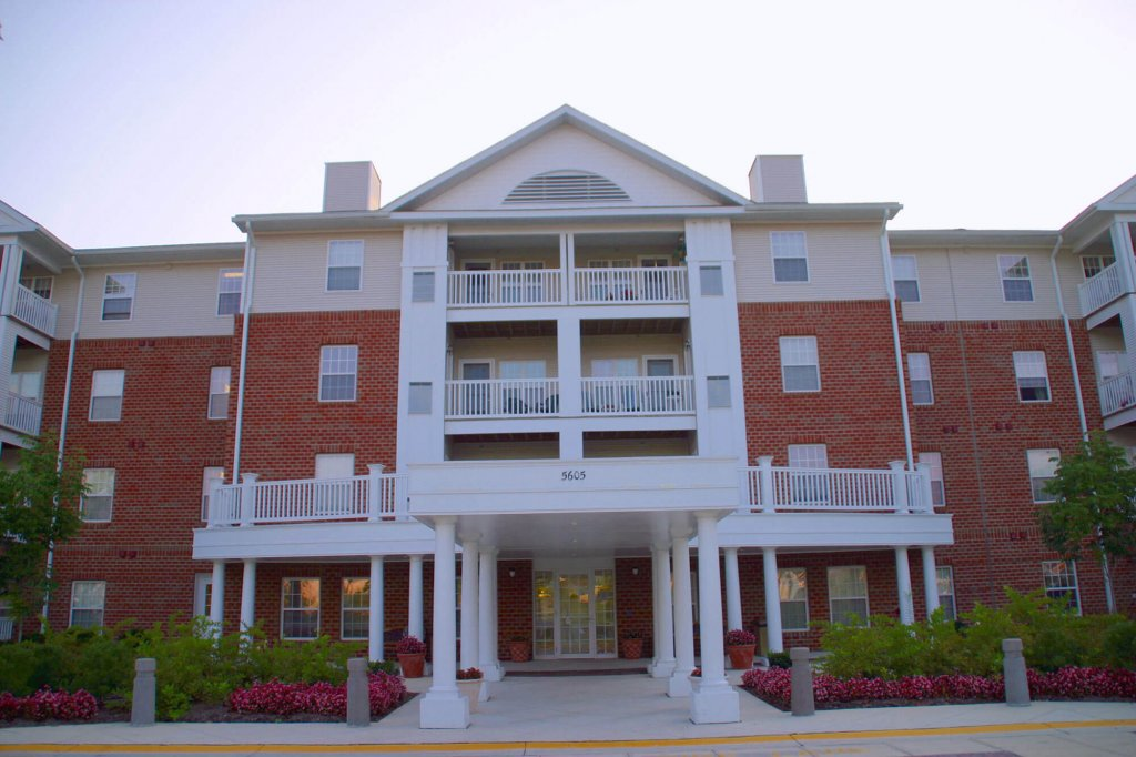Marwood Senior Apartments Community photo 3