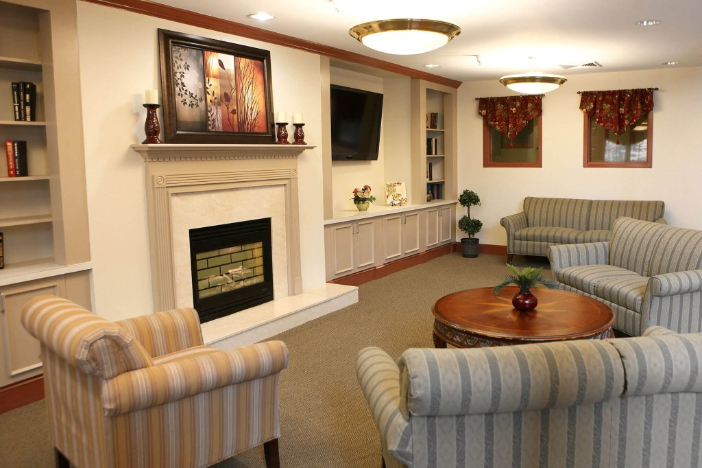 Marwood Senior Apartments Amenities photo 12