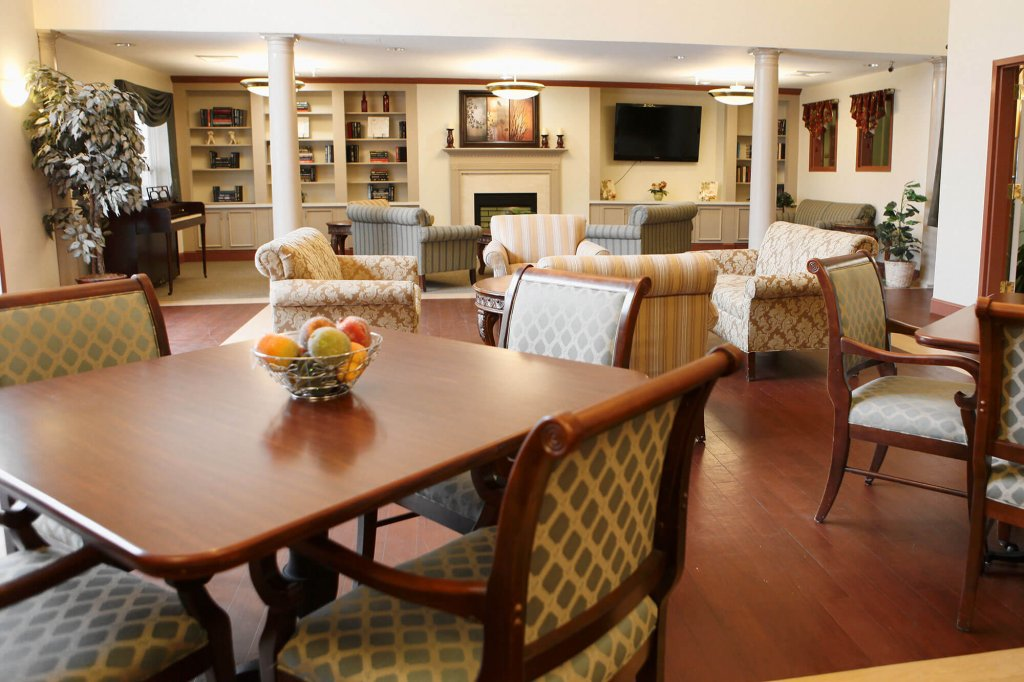 Marwood Senior Apartments Amenities photo 11