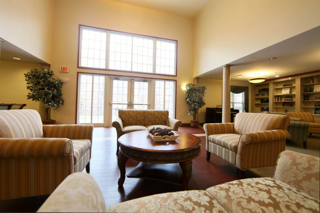 Marwood Senior Apartments Amenities photo 9