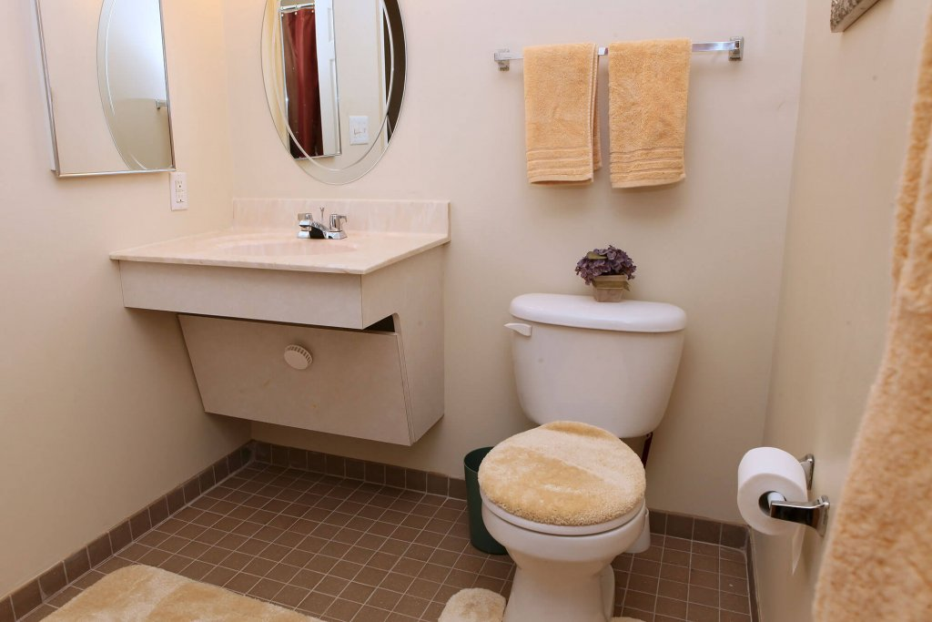 Marwood Senior Apartments Take a look inside photo 10