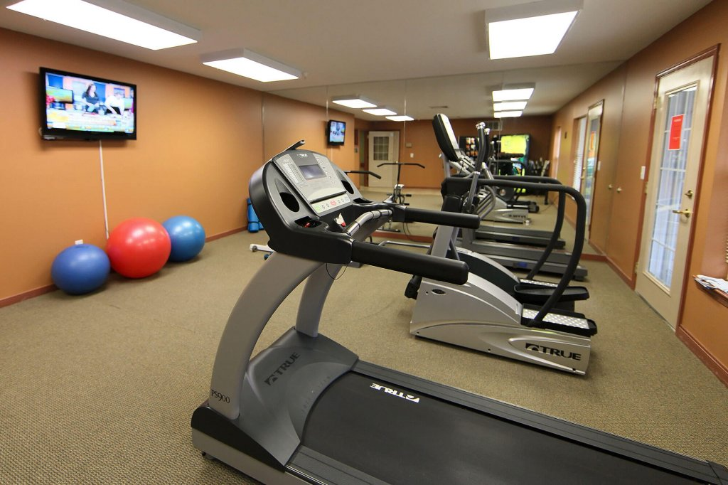Marwood Senior Apartments Amenities photo 5