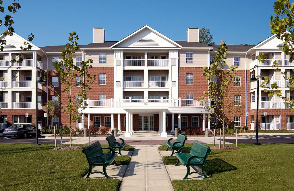 Marwood Senior Apartments Community photo 2