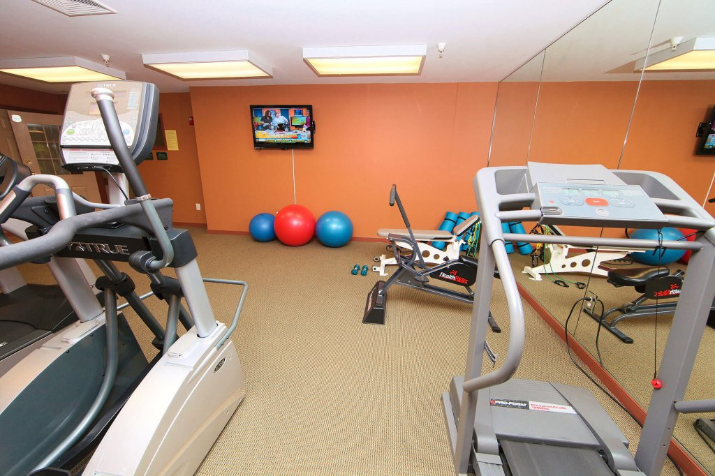Marwood Senior Apartments Amenities photo 3