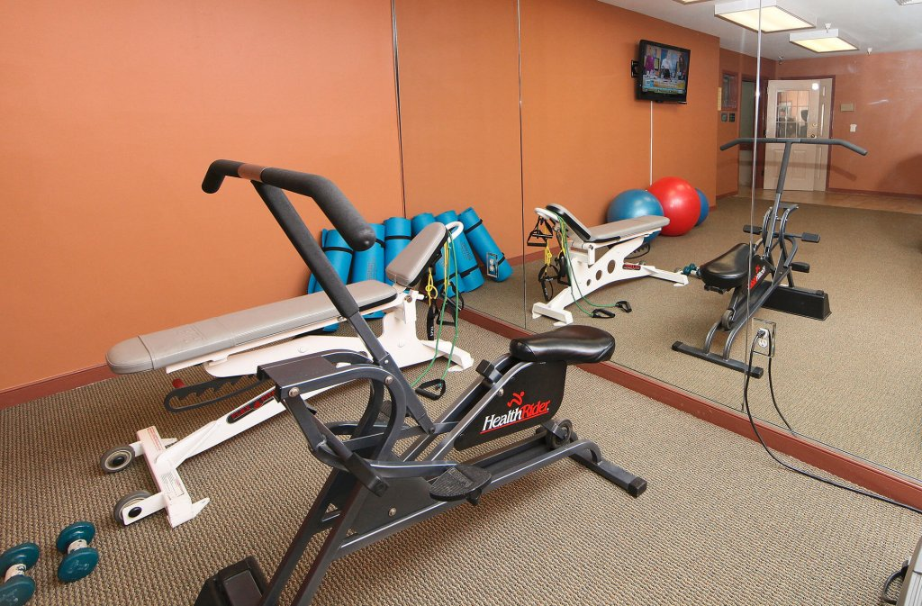 Marwood Senior Apartments Amenities photo 2
